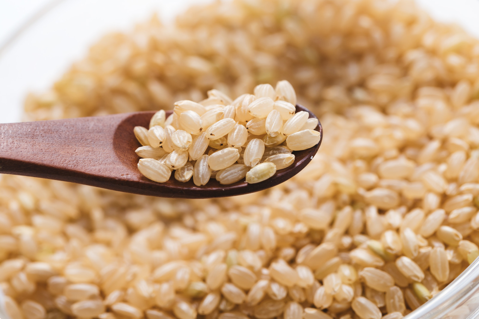 全穀飲食多吃糙米真食物