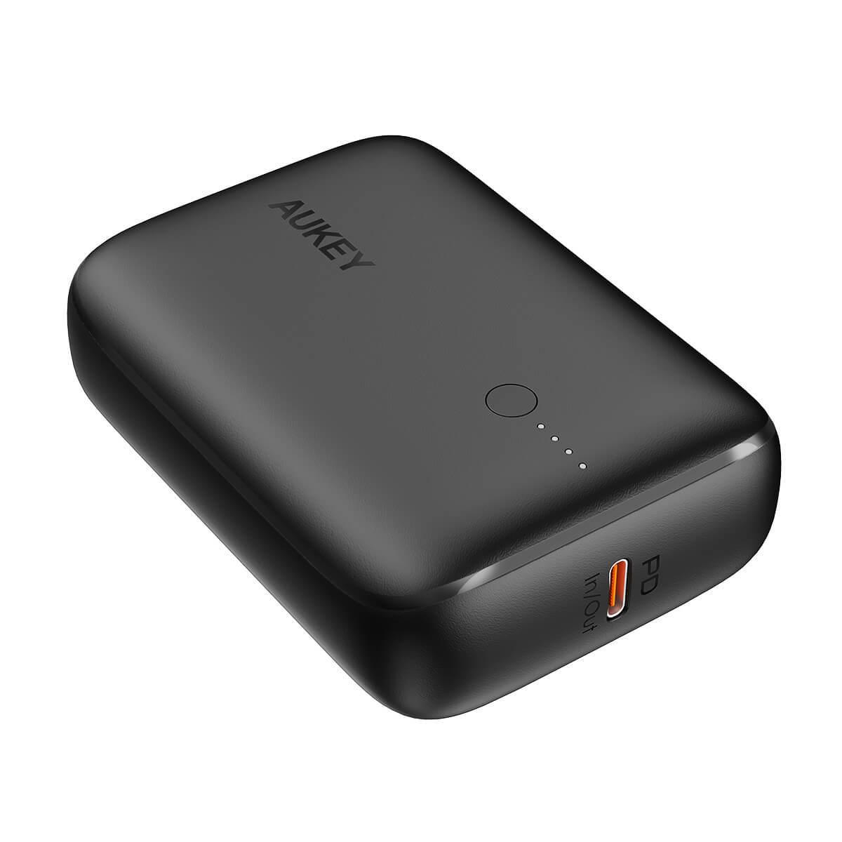バッテリー モバイル pd 対応