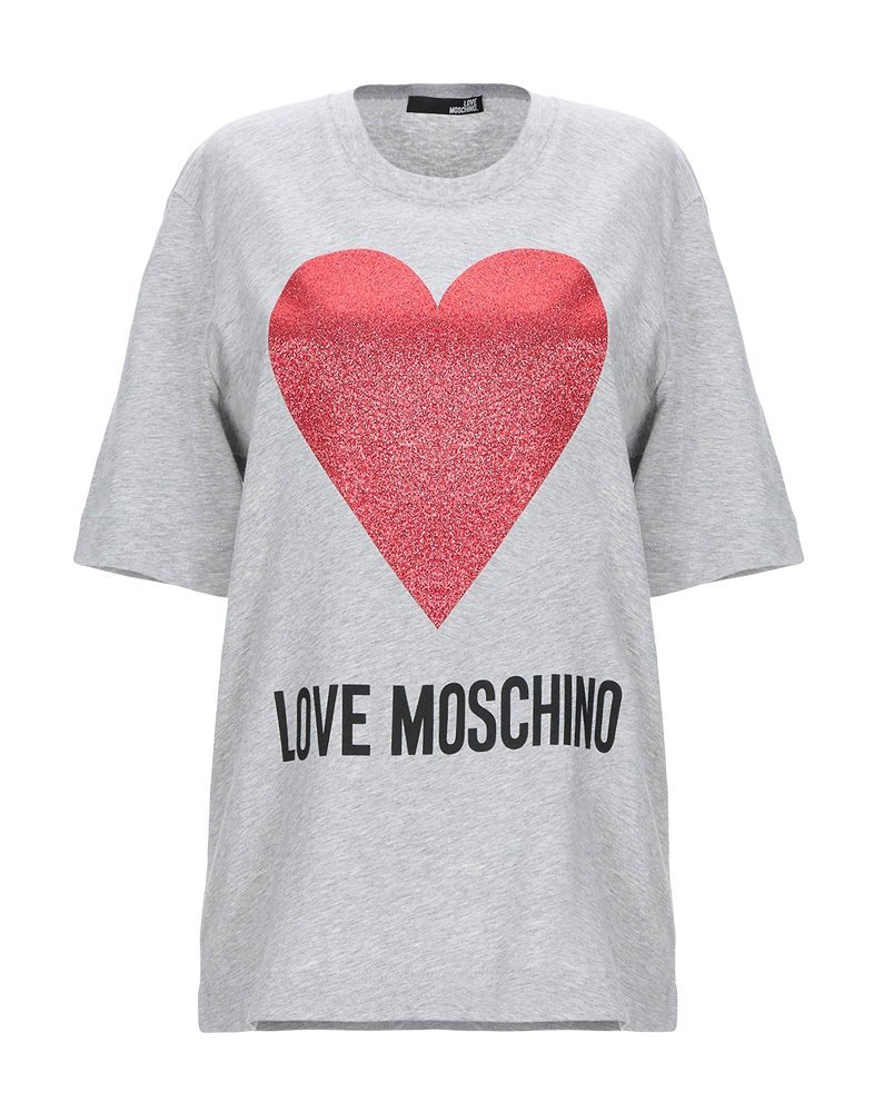 女朋友禮物—LOVE MOSCHINO T-shirt|美食到會外賣速遞服務|Kama Delivery Catering