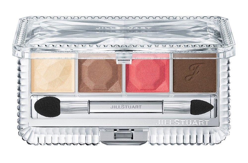 女朋友禮物—JILL STUART Eternal Couture Eyes Velvet Eyeshadow Palette|美食到會外賣速遞服務|Kama Delivery Catering