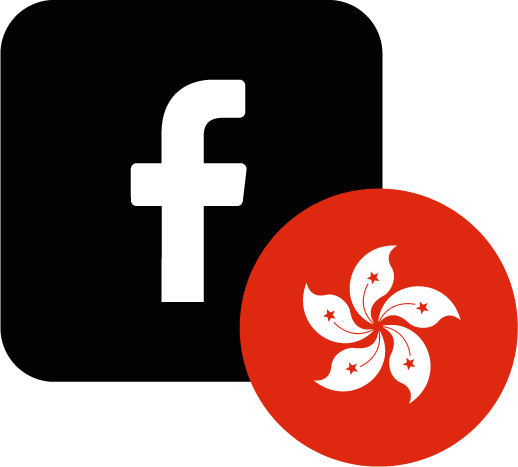 Facebook Hong Kong