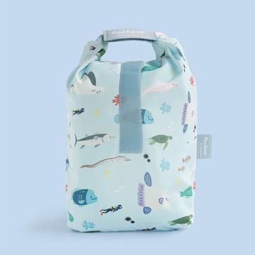 【好日子】POCKEAT大食袋-我不是海鮮