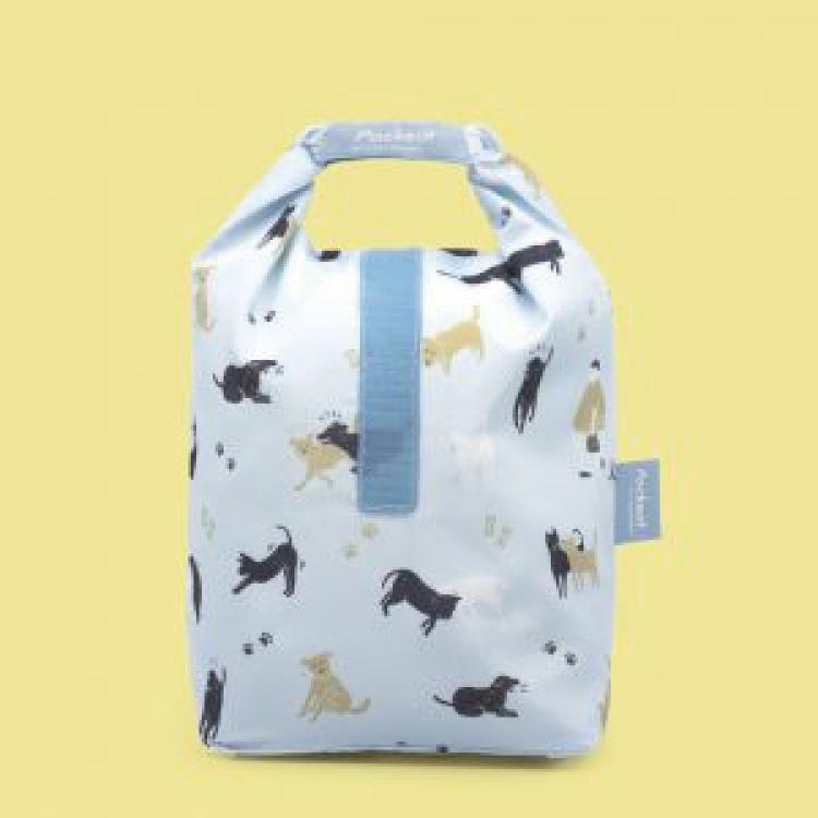 【好日子】POCKEAT食物袋-相信動物3L