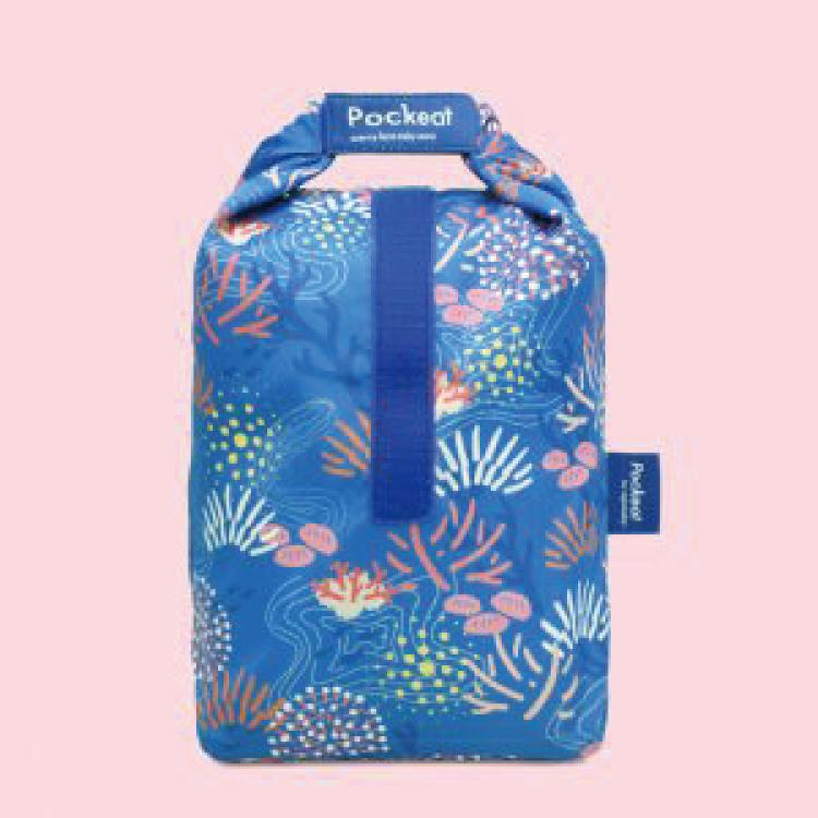 【好日子】POCKEAT食物袋-告白珊瑚3L