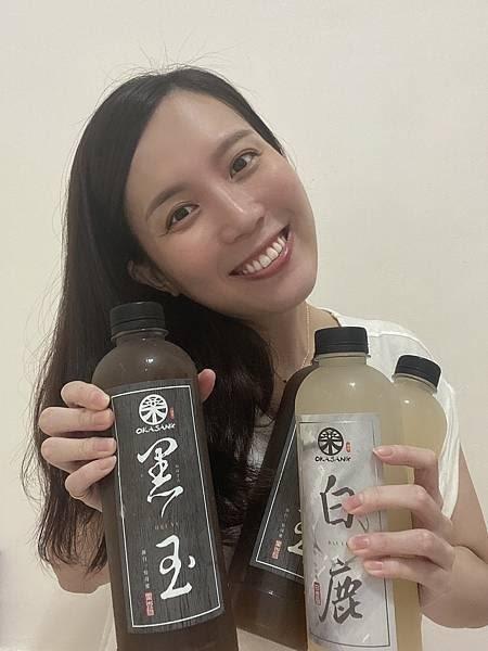 【部落客分享】【網購美食】木耳露養生飲 古法熬製 全天然無糖 加牛奶好好喝