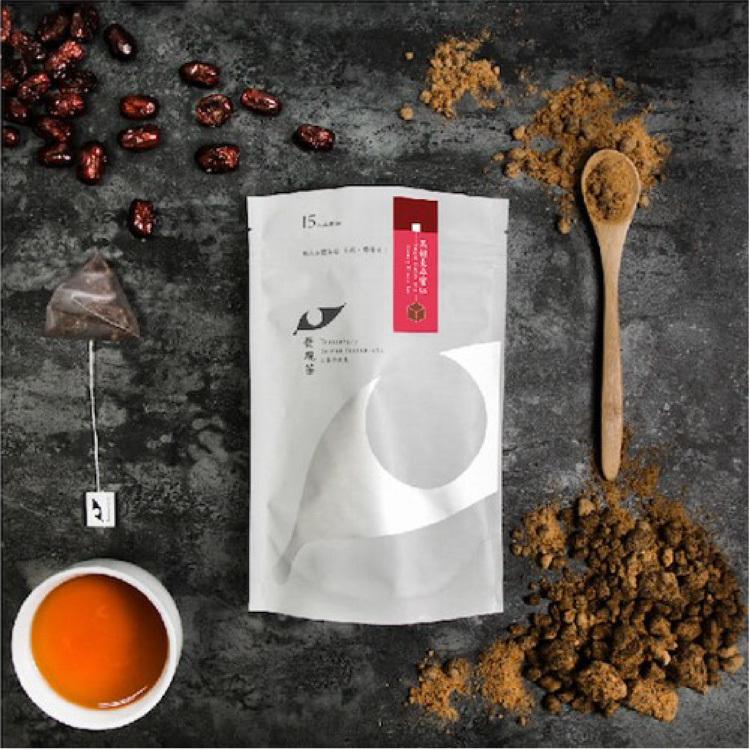 【發現茶】黑糖棗尋蜜紅(黑糖紅棗紅茶)15入
