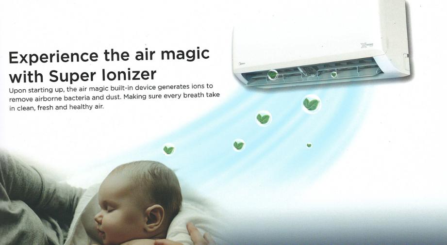 midea-aircondair-ioniser