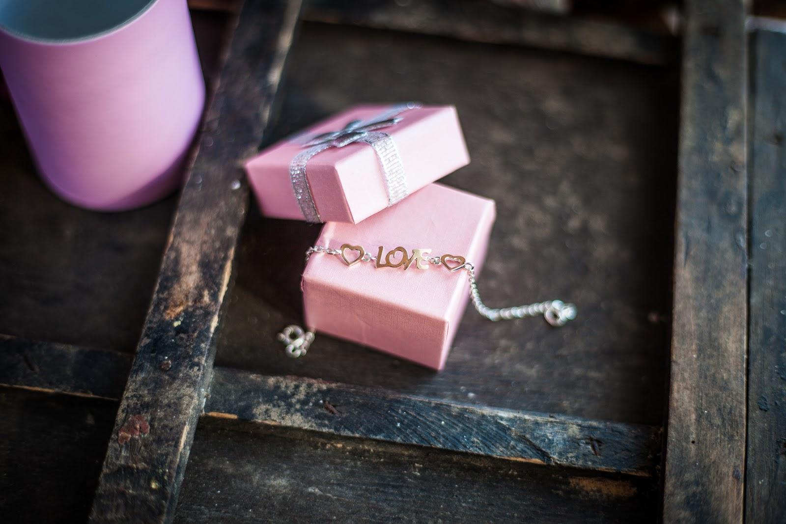 創意婚禮小物 手鍊