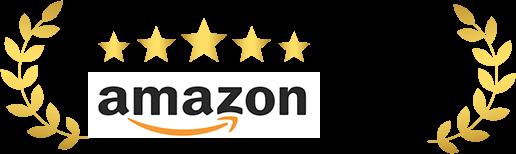 amazon五星滿分評價