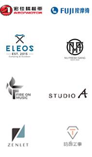 SHOPLINE 的客戶包含3C休閒類別,像是 zenlet, STUDIO A, 宏佳騰機車及 FUJI 按摩椅等 3C 休閒電商品牌都是 SHOPLINE 的旗下用戶。