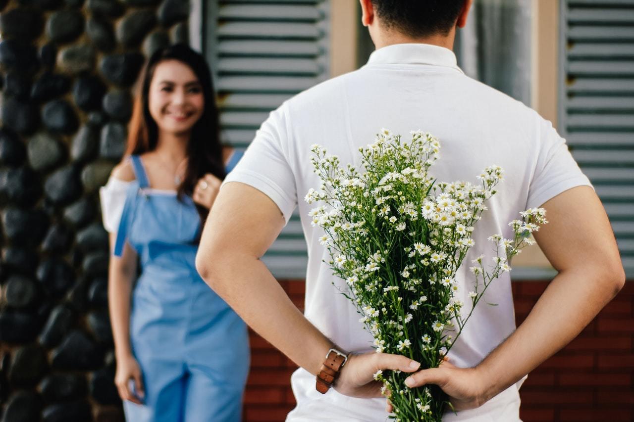 讓女友在地獄天堂徘徊|7種創意求婚方式idea分享|2021更新|Kama Delivery專營到會外賣速遞服務