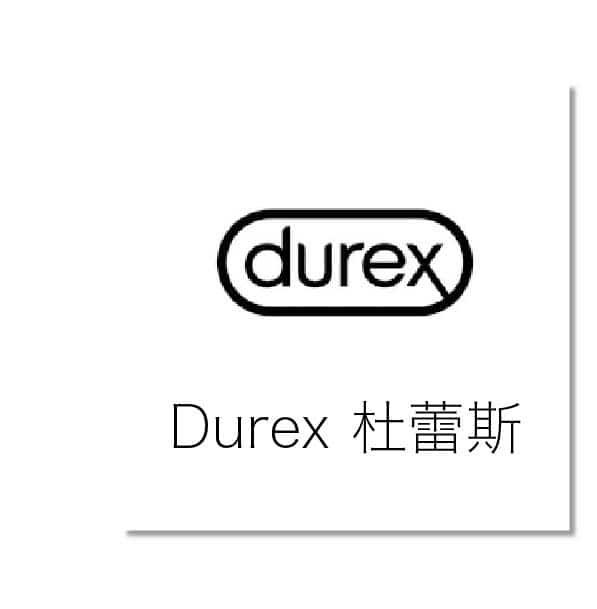 杜蕾斯Durex