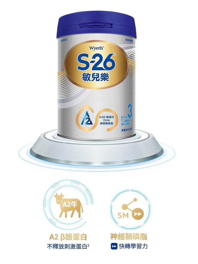 s26-敏兒樂 A2 資兒樂