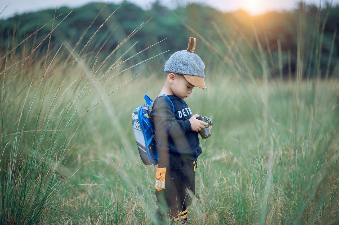 孩子說不|2-4歲兒童情緒管理教學案例【孩童健康成長篇】|Kama Delivery到會外賣速遞服務