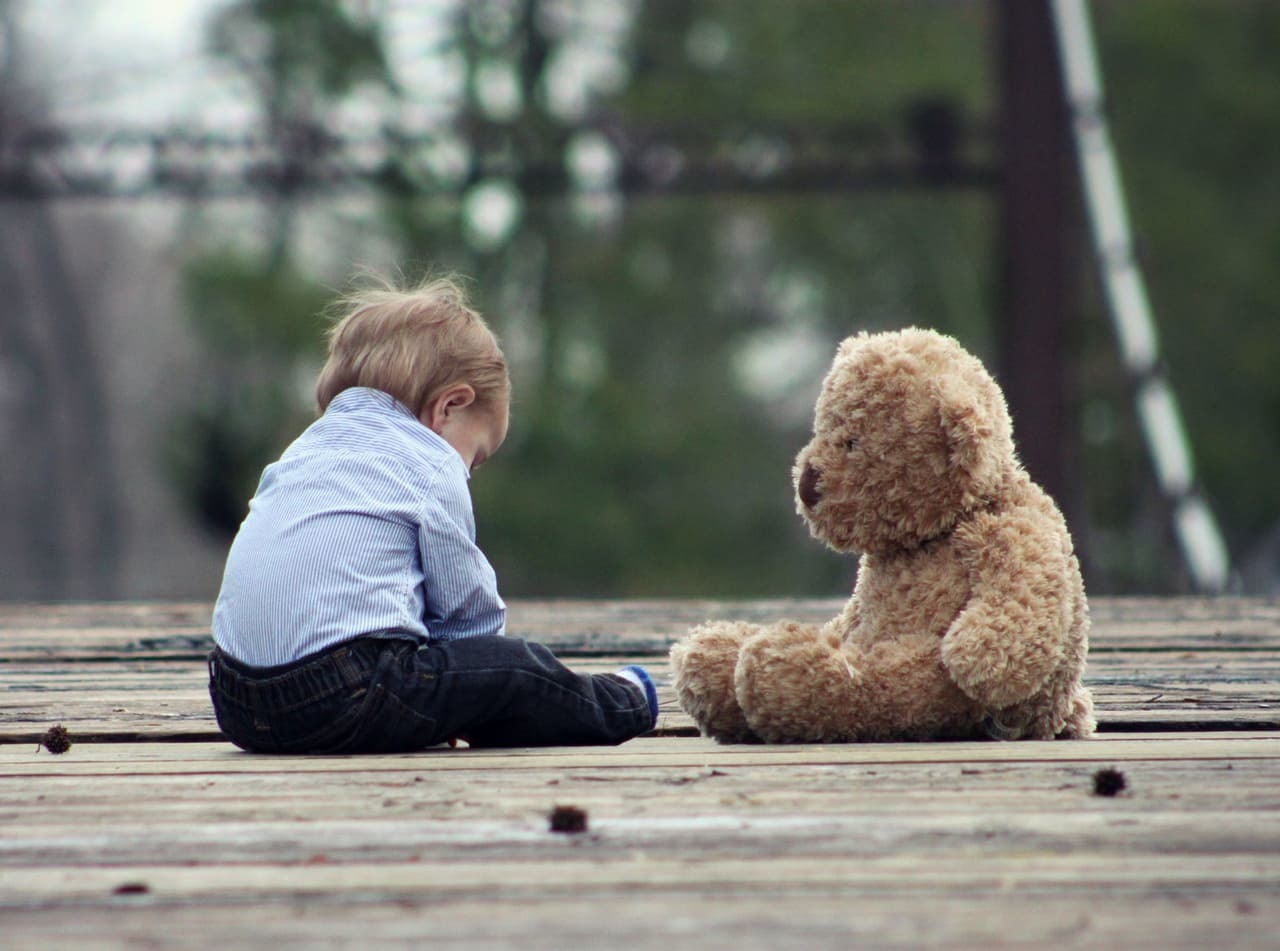孩子發脾氣 2-4歲兒童情緒管理教學案例【孩童健康成長篇】 Kama Delivery到會外賣速遞服務