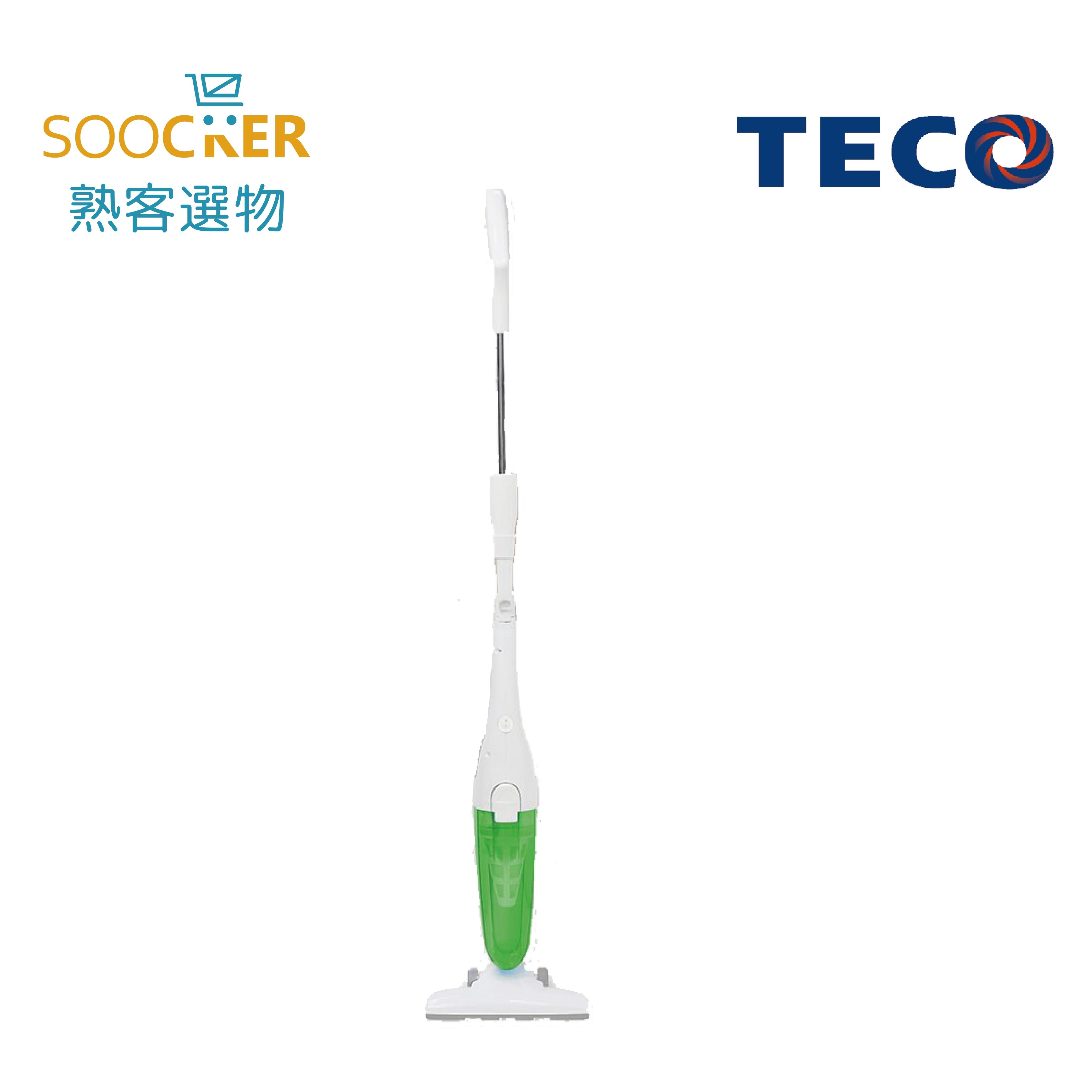 TECO-直立式吸塵器