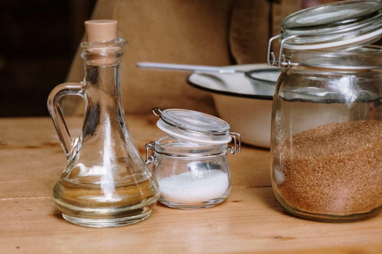 鹽、糖、油|食物營養金字塔指南【健康養生必睇】|Kama Delivery到會外賣速遞服務