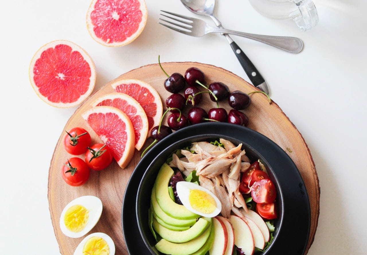 均衡飲食最重要|食物營養金字塔指南【健康養生必睇】|Kama Delivery到會外賣速遞服務