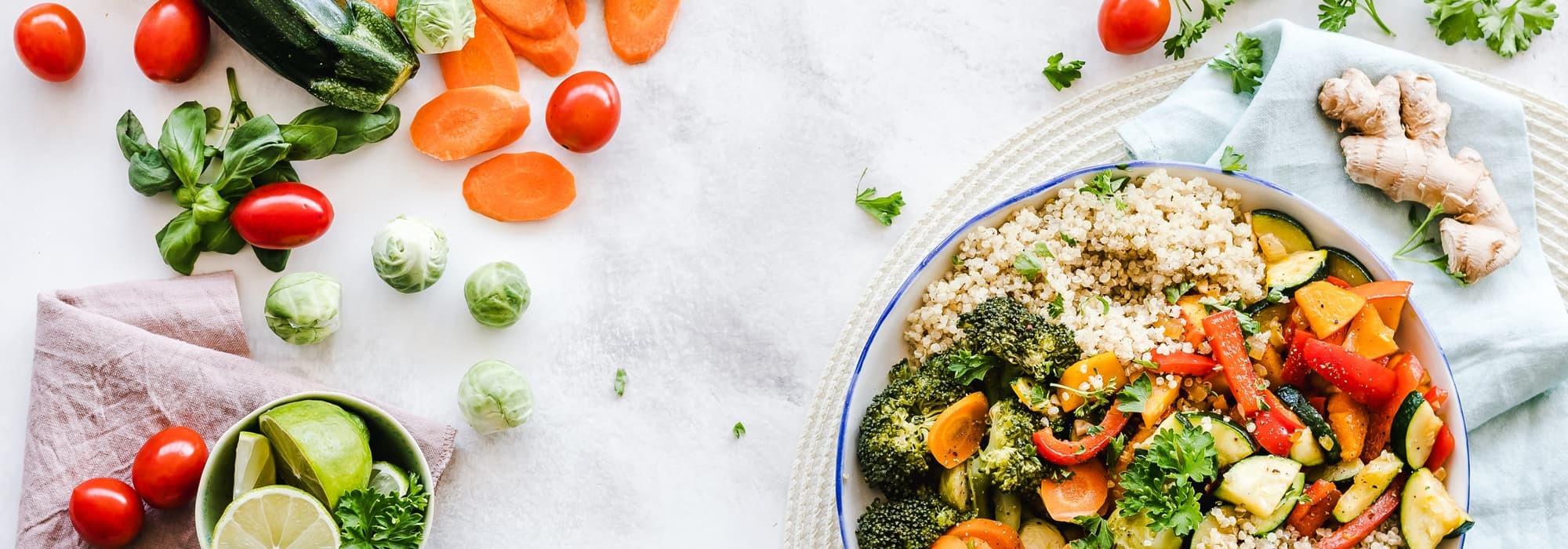 食物營養金字塔指南【健康養生必看】|Kama Delivery到會外賣速遞服務