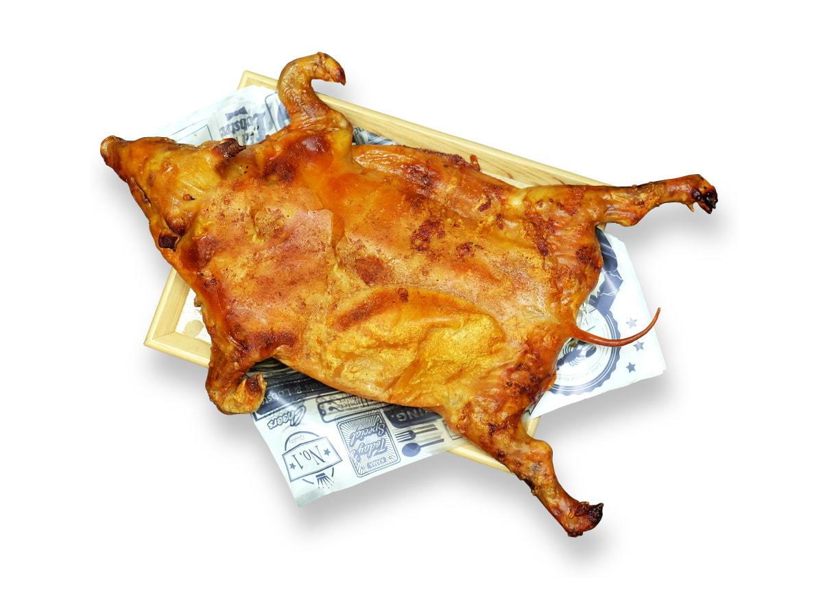 原隻燒乳豬外賣到會【企業開張慶典、店舖開業活動、老闆生日慶祝必備】|Kama Delivery到會外賣速遞服務