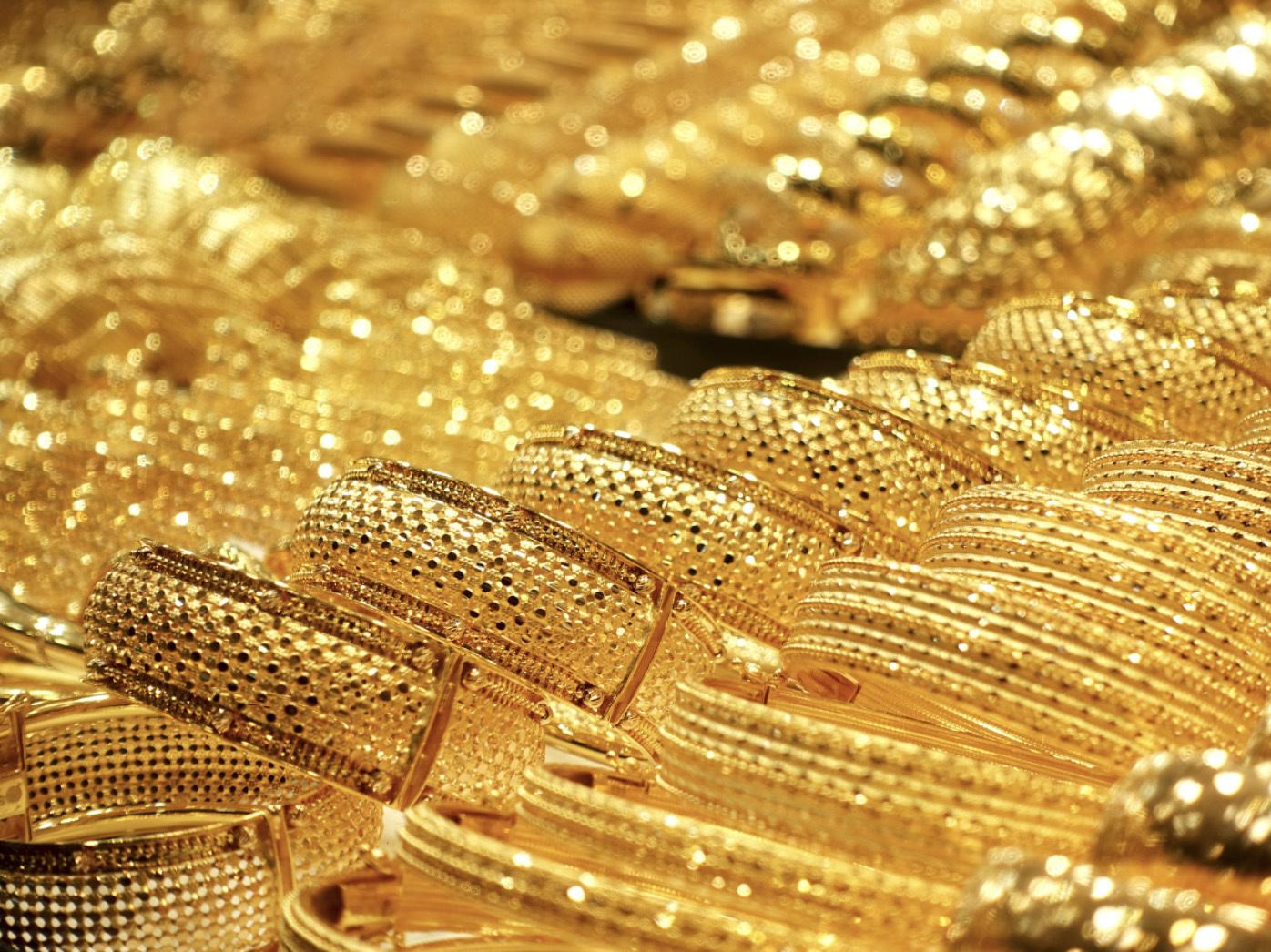 土耳其、杜拜、新加坡、馬來西亞等,具有回教文化的國家偏好高純度金飾,最基本的含金量都有22K金。