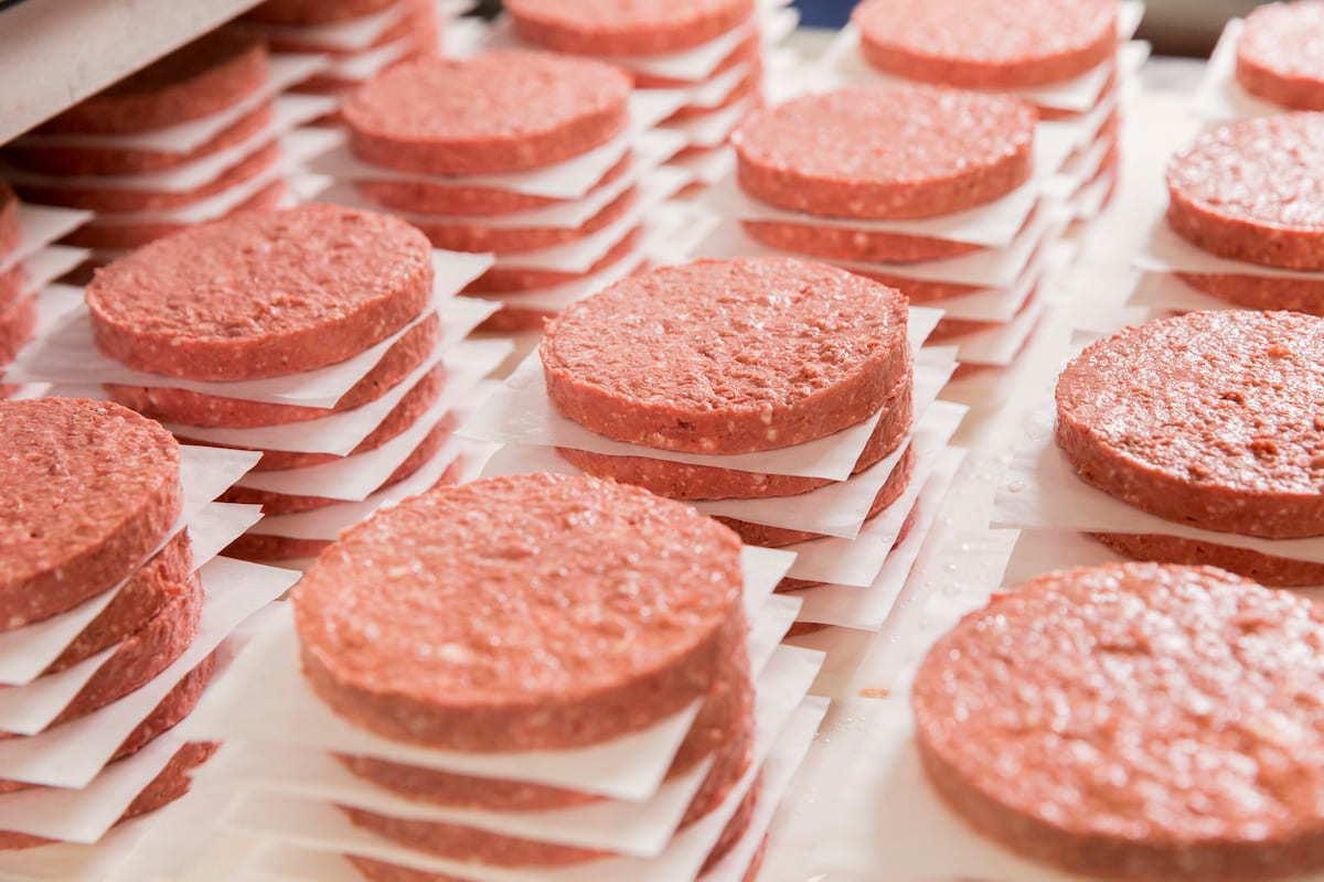 未來肉勢成新肉食趨勢|Kama Delivery到會外賣速遞服務