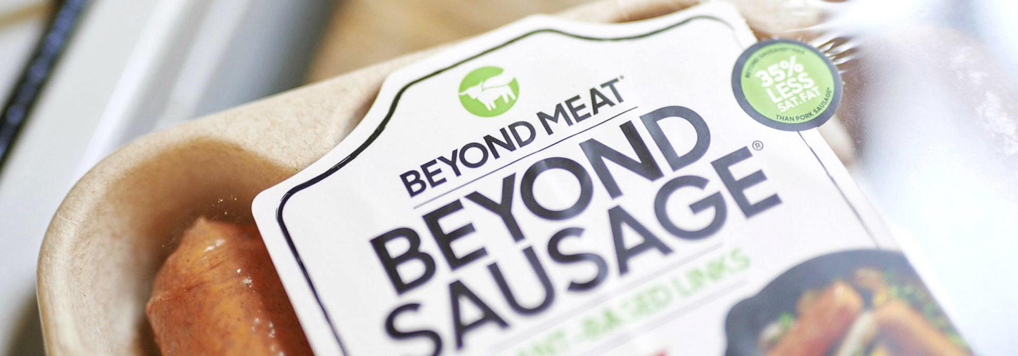 未來肉與植物肉【健康素食外賣必選】|Kama Delivery到會外賣速遞服務