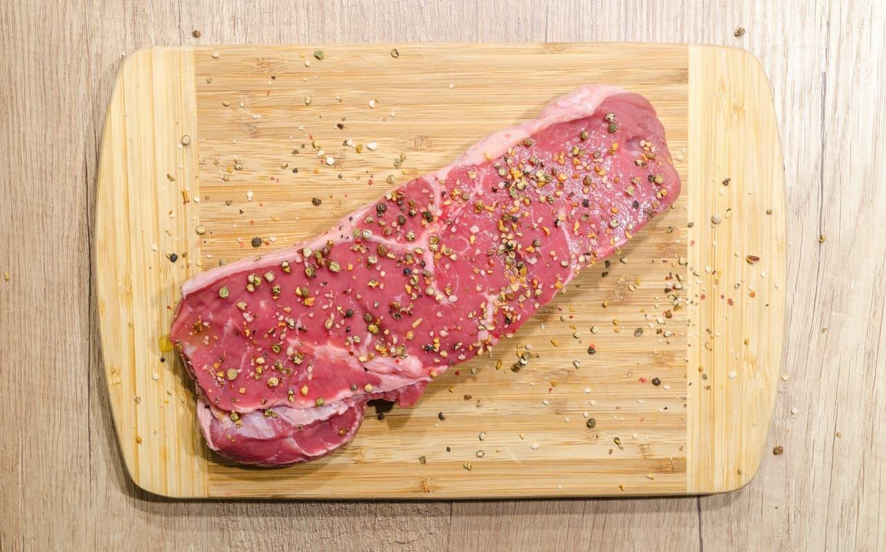 未來肉能否代替肉類的疑問|未來肉與植物肉【單點素食外賣必選】|Kama Delivery到會外賣速遞服務