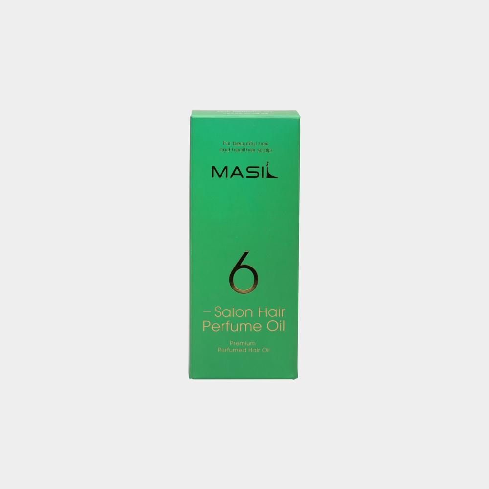 Masil 6秒香水護髮精華油 50ml