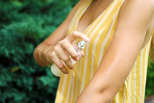 防蚊液該怎麼使用效果最好?多久需要補擦? | 防蚊液