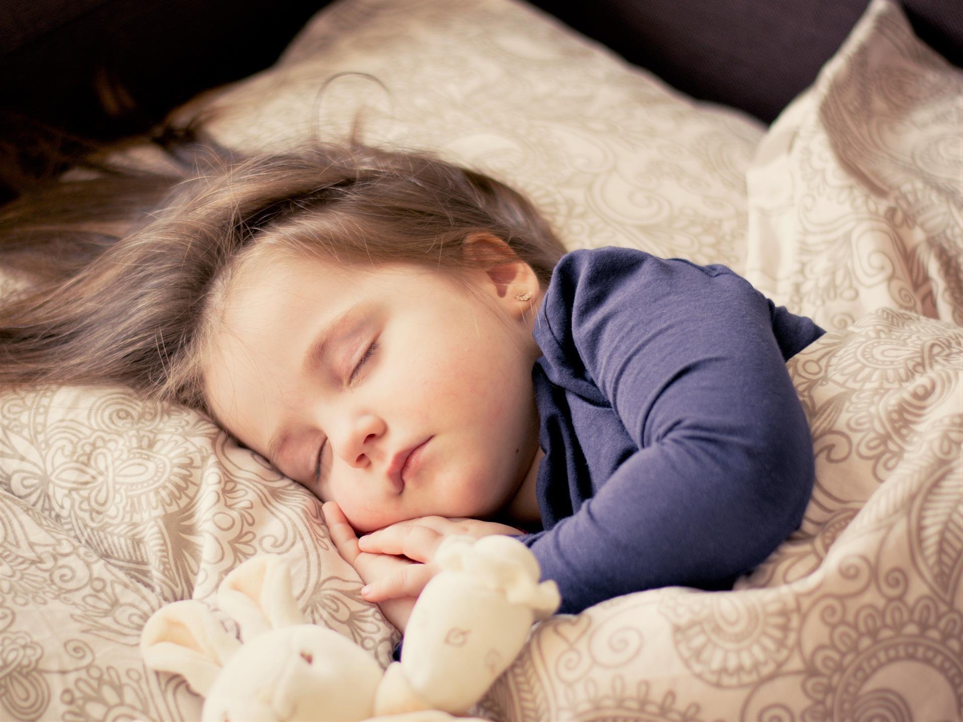 睡覺時,可以噴MooGoo牛尾防蚊液嗎? | 防蚊液