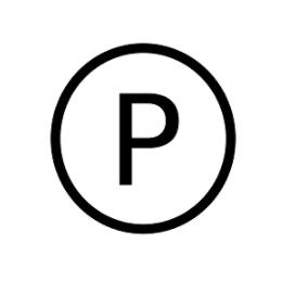 P代表衣服需以碳氫化物溶劑清洗
