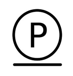 一槓P代表使用碳氫化物溶劑清洗,且衣服需溫和洗滌