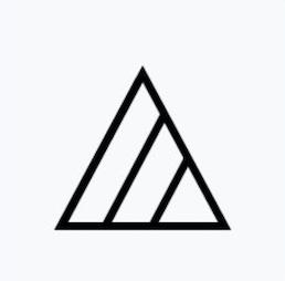 斜線三角形,代表只能使用過氧化物漂白劑