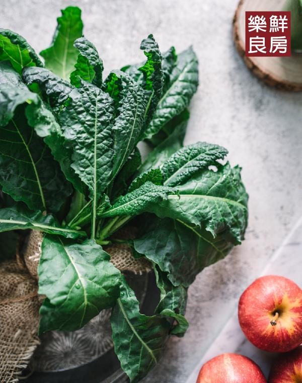 在歐美盛行的超級蔬菜羽衣甘藍功效有哪些?