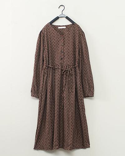 A字版型洋裝