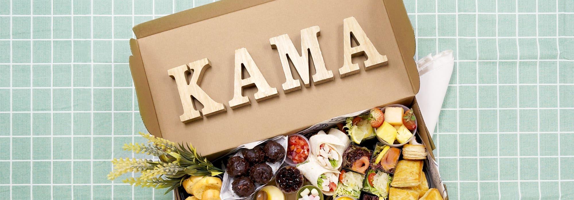 辦公室下午茶外賣推薦2021【含訂購優惠碼】|Kama Delivery到會外賣速遞專家