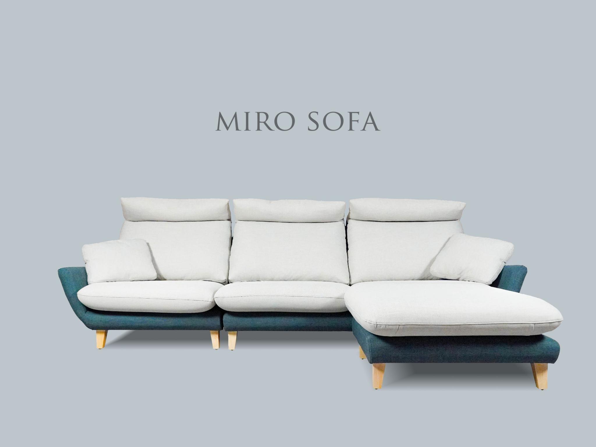貓抓系列沙發推薦-米羅沙發
