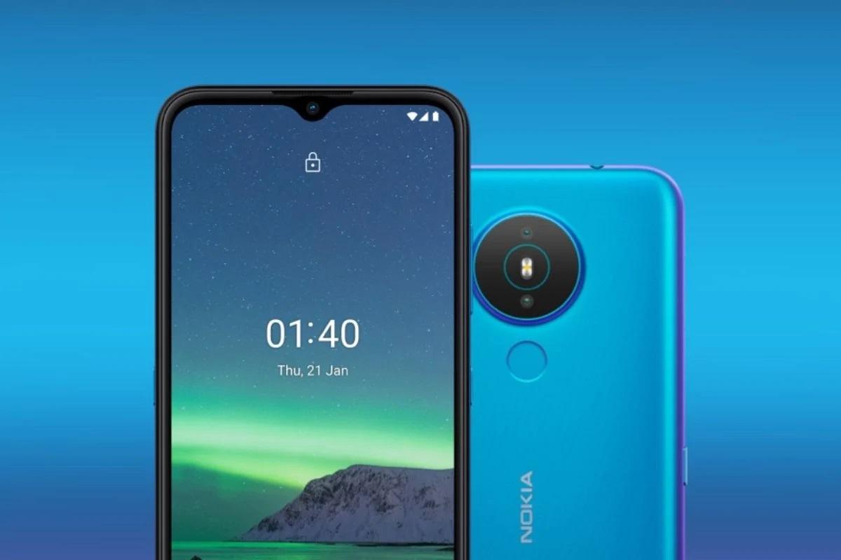 Nokia 1.4 智慧手機