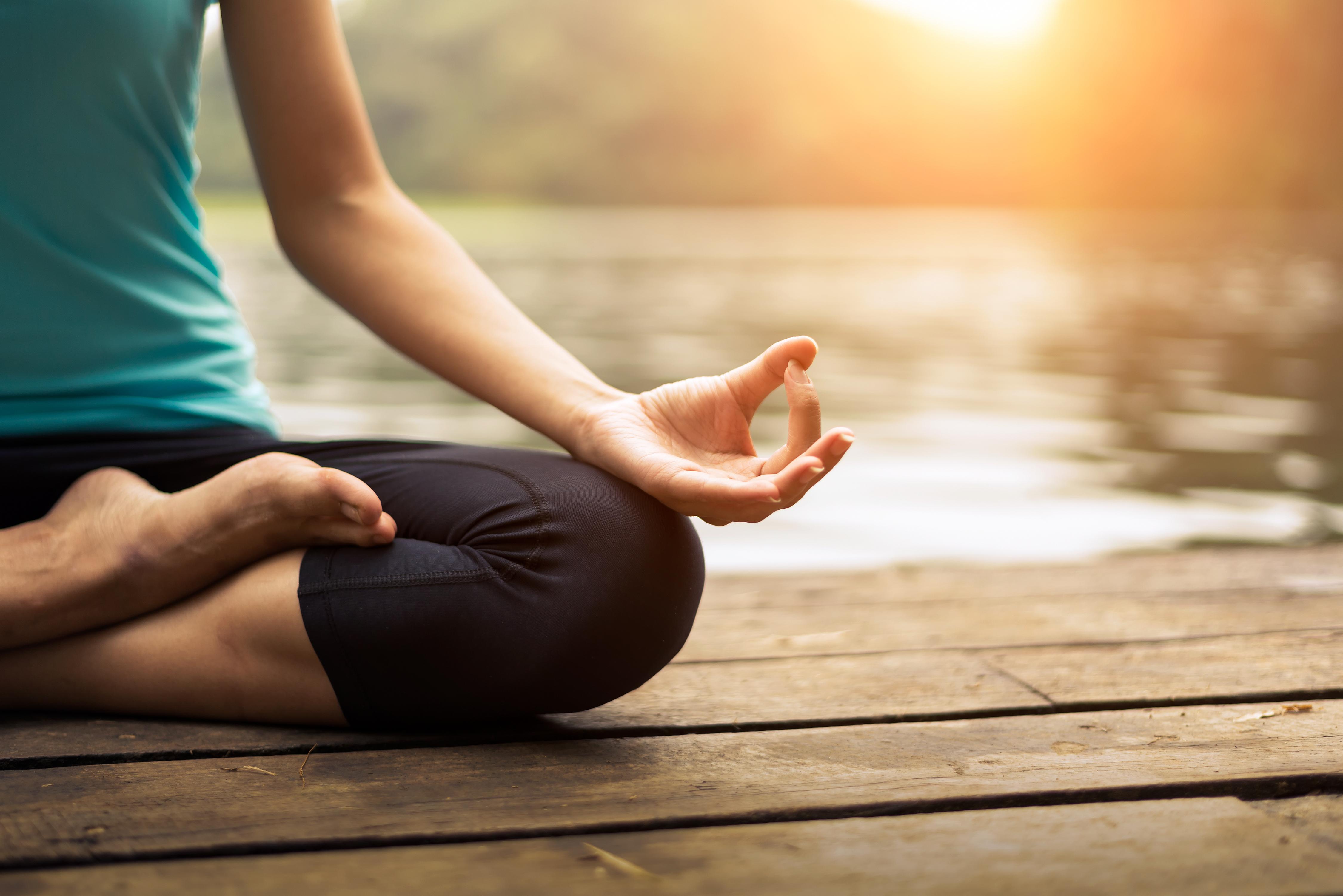 瑜珈種類有哪些