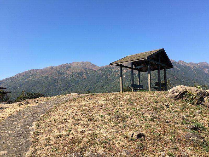 南山營地|【露營懶人包】香港Camping熱點好去處|新手必讀攻略|Kama Delivery野餐到會外賣速遞服務