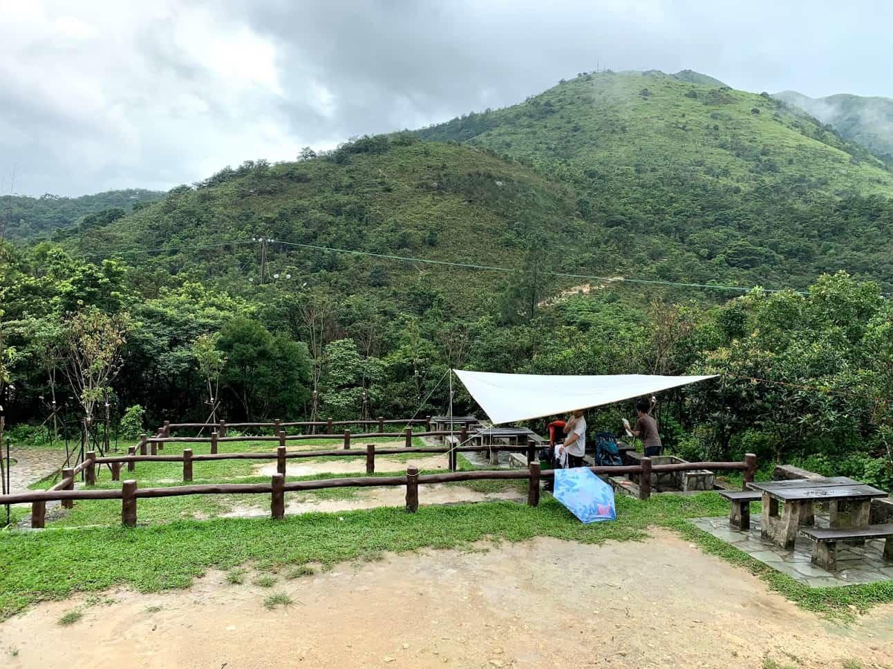 昂坪營地|【露營懶人包】香港Camping熱點好去處|新手必讀攻略|Kama Delivery野餐到會外賣速遞服務