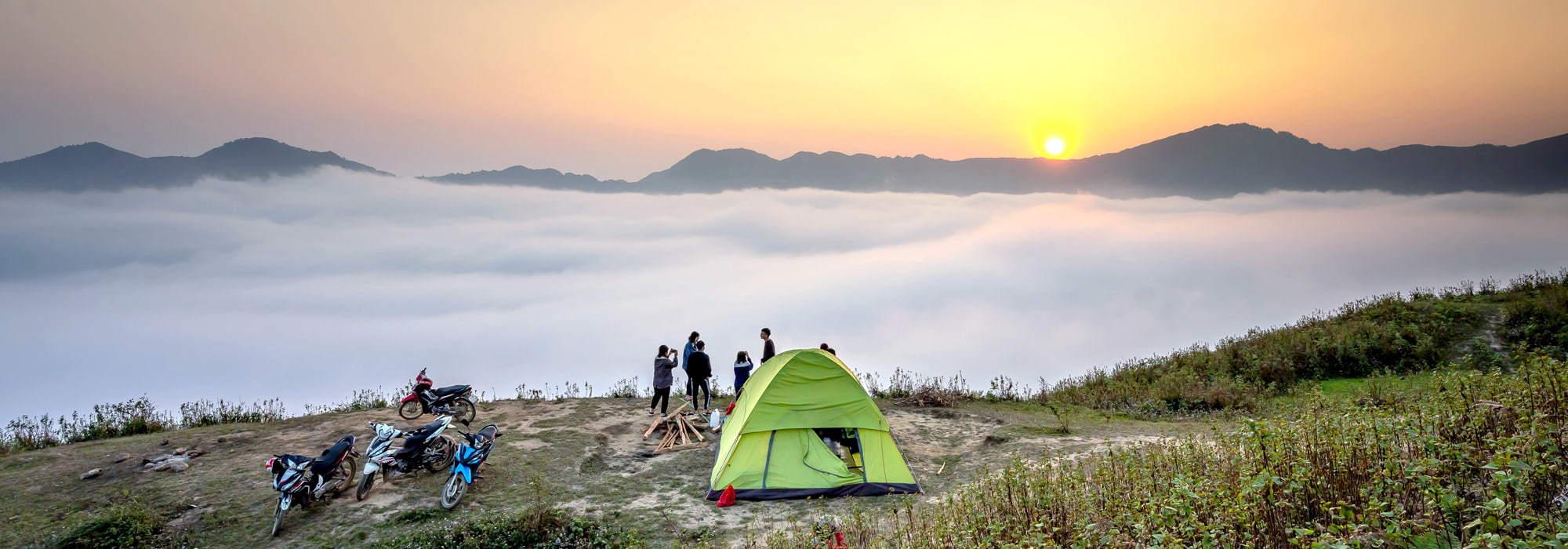 【露營懶人包】香港Camping熱點好去處|新手必讀攻略|Kama Delivery效遊野餐到會外賣專家