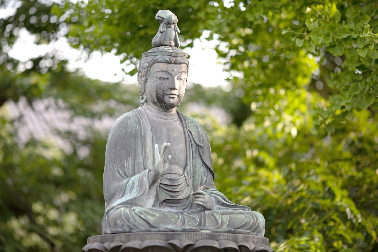 佛教創始於印度|佛誕節與釋迦牟尼【食齋必讀2021】|Kama Delivery到會外賣專家