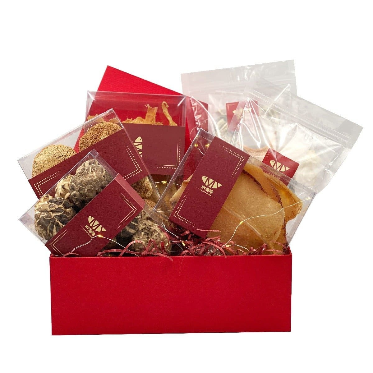 海味禮盒|創意母親節小禮物推薦2021|Kama Delivery到會外賣速遞服務專家