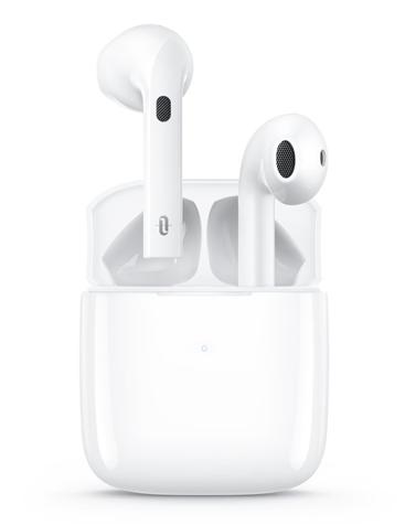 TaoTronics Soundliberty A10 真無線入耳式藍牙耳機 , 搭載雙mic通話降燥 (EP-TTBH096)