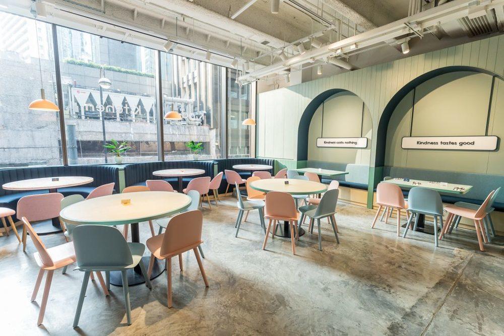 【港島區】Kind Kitchen by Green Common|香港地親子活動去邊好【2021暑假篇】|Kama Delivery到會外賣速遞服務專家