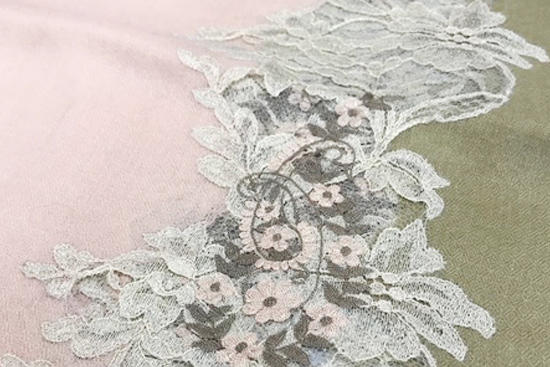 Lace Collection