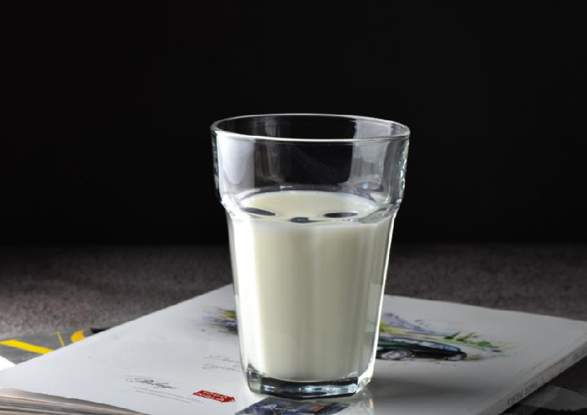 乳清白是什麼