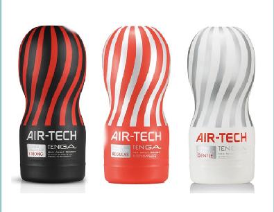 Tenga Air-tech VC飛機杯
